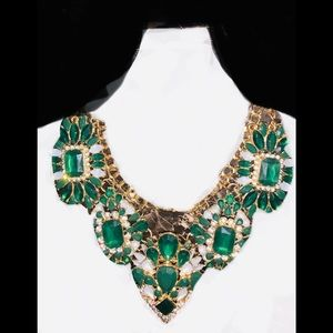 Vintage 1980's premium costume jewelery 3 avaiable